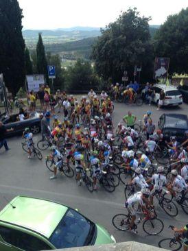 Ciclismo, disputata la Coppa Città di Corciano - 1° Memorial Sestilio Pioppi 4