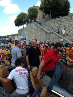 Ciclismo, disputata la Coppa Città di Corciano - 1° Memorial Sestilio Pioppi 5