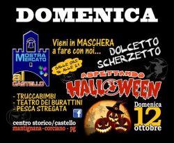 halloween mostra mercato eventiecultura mantignana