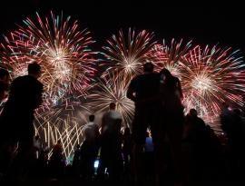 capodanno fuochi d'artificio vigili del fuoco corciano-centro glocal