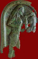 I bronzi etruschi di San Mariano al Museo Archeologico Nazionale dell'Umbria 2