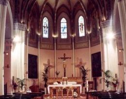 chiesa mantignana parrocchia