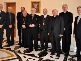 vescovi umbri