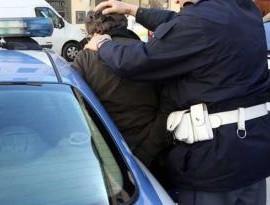 polizia fermo