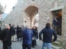 Paesaggi Medievali: inaugurato il Torrione e gli altri interventi 2