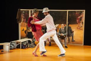 Italia Anni Dieci, al Teatro Cucinelli un caleidoscopio di sentimenti