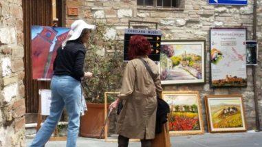 La Primavera di Corciano si è appena conclusa, l'Assessore Pierotti ne fa il bilancio 5