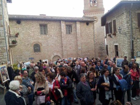 La Primavera di Corciano si è appena conclusa, l'Assessore Pierotti ne fa il bilancio 4