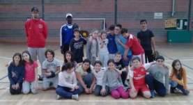 Gli studenti corcianesi praticano il Baseball grazie al progetto del gruppo sportivo 4