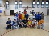 Gli studenti corcianesi praticano il Baseball grazie al progetto del gruppo sportivo 6