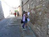 Ultimo giorno di scuola per la Bonfigli all'insegna dello sport con Nordic e Orienteering 8