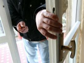 furti in abitazione