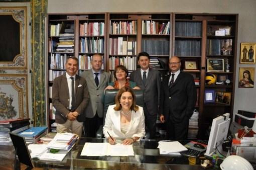 Giunta Marini-bis, ecco i nuovi assessori regionali dell'Umbria 5