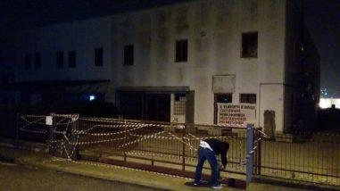 """Blitz di Forza Nuova per chiudere la """"moschea"""" di Ellera, l'imam Abdel Qader: """"È un circolo culturale, sono fratelli pacifici"""" 5"""