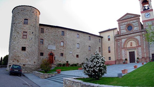 """Teatro: il Castello di San Mariano nel weekend fa da cornice alla rassegna """"Mario Taddei"""""""