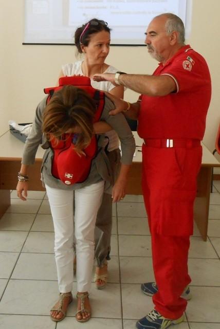 bonfigli primo giorno scuola sicurezza corciano-centro glocal