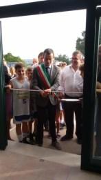 Inaugurato a Chiugiana il CAM il nuovo centro di attività motorie 3