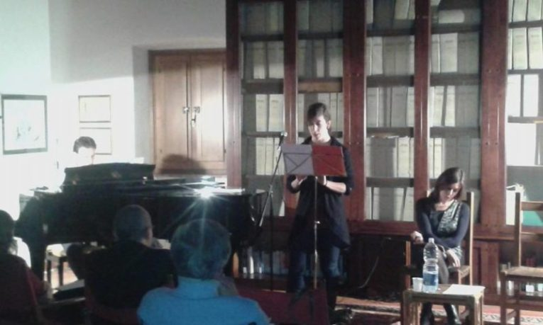 Fra versi e note musicali, si conclude con successo la Settimana della Poesia 3