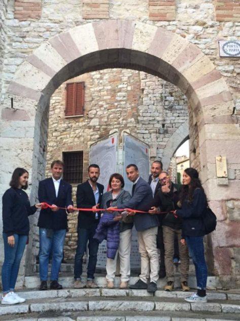 Corciano Castello di Vino entra nel vivo, ieri l'inaugurazione oggi parte il weekend 6