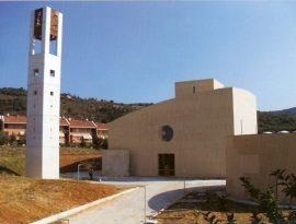 chiesa consacrazione diocesi fede parrocchia religione cronaca ellera-chiugiana