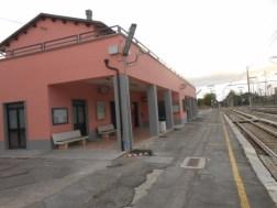Stazione di Ellera-Corciano: continua il restyling, lavori ultimati a gennaio 1