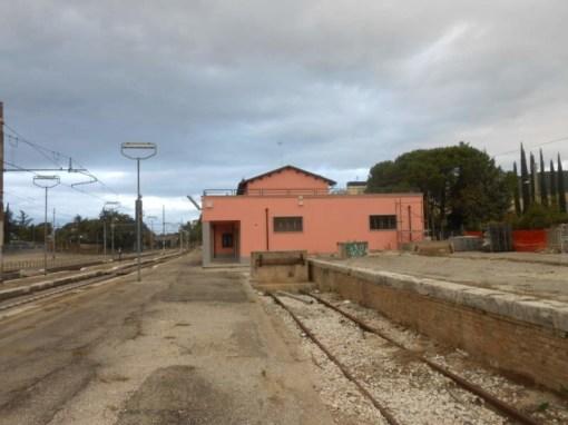 Stazione di Ellera-Corciano: continua il restyling, lavori ultimati a gennaio 3