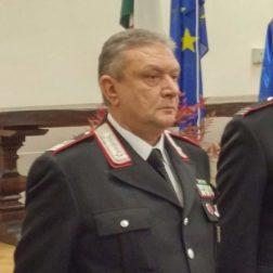 Encomio per i carabinieri di Corciano, la cerimonia nella festa della Virgo Fidelis 1