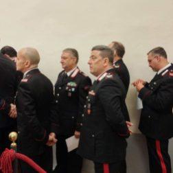 Encomio per i carabinieri di Corciano, la cerimonia nella festa della Virgo Fidelis 6