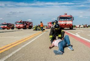 Esercitazione emergenza