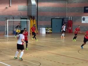 calcio a cinque futsal san mariano scheggia san-mariano sport