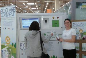riciclare conviene