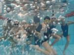La piscina vista da dentro: un progetto Amatori Nuoto e Istituto Bonfigli
