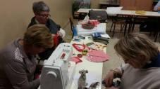 Natale: alla scuola primaria di Corciano laboratori per realizzare addobbi e lavoretti 6