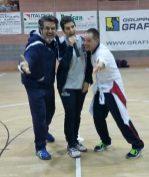 San Mariano ed Ellera Volley: dopo il derby festeggiamenti e solidarietà 3