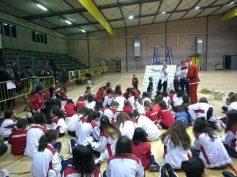 San Mariano ed Ellera Volley: dopo il derby festeggiamenti e solidarietà 2