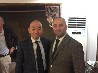 Economia: la Cina strizza l'occhio all'Umbria, ecco le nuove opportunità per le imprese 1