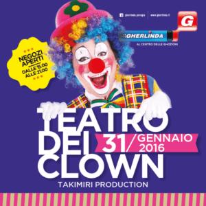 circo clown gherlinda takimiri tarzan corciano-centro ellera-chiugiana