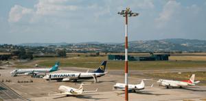 aeroporto ryanair turismo viaggi glocal