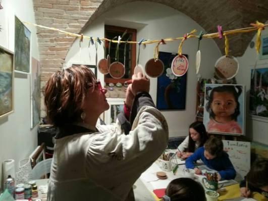 La Bottega del pittore compie un anno: il 20 febbraio si brinda al futuro 4