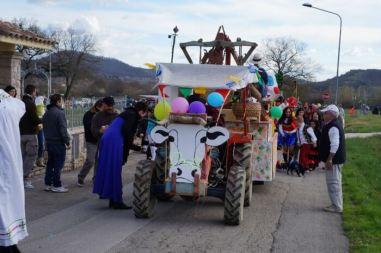 Torna il Carnevale Contadino a Castelvieto 2