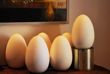 Un successo per 'Uovo d'artista', simbolo di vita e strumento di valorizzazione turistica 12