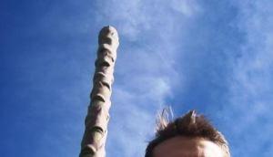 asparago gigante