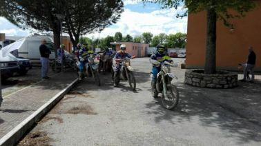 Enduro: la febbre del fuoristrada contagia Mantignana per la terza prova del campionato interregionale 2