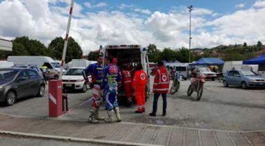 Enduro: la febbre del fuoristrada contagia Mantignana per la terza prova del campionato interregionale 3