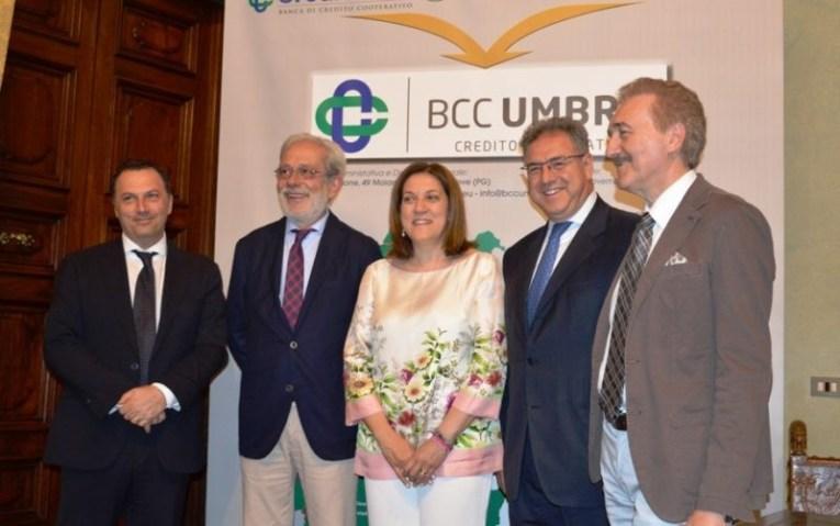 Nasce la BCC Umbria: è realtà la fusione tra Moiano e Mantignana 5