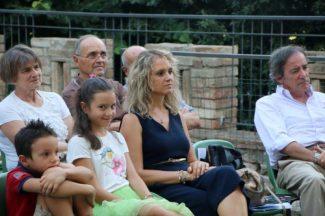 """""""La squadra che arrivò a Wembley"""": al Corciano Festival il calcio diventa letteratura 2"""