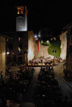 Contaminazione, sperimentazione e alta qualità: il Corciano Festival fa di nuovo centro 7