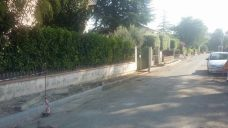 Il piano marciapiedi sbarca a Strozzacapponi, interessate via Rattazzi e via Ciro Menotti 1