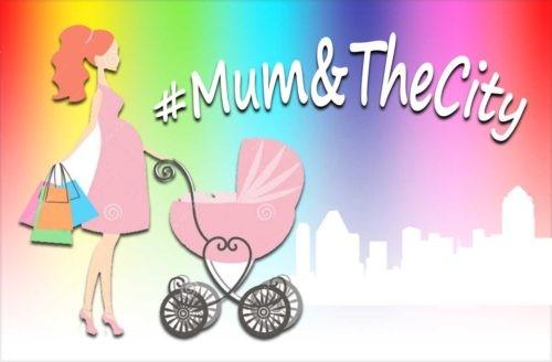 #Mum&TheCity: memorandum per un Natale a misura di bambino