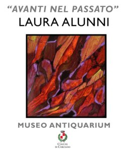 antiquarium avanti nel passato etruschi laura alunni mostra corciano-centro cronaca